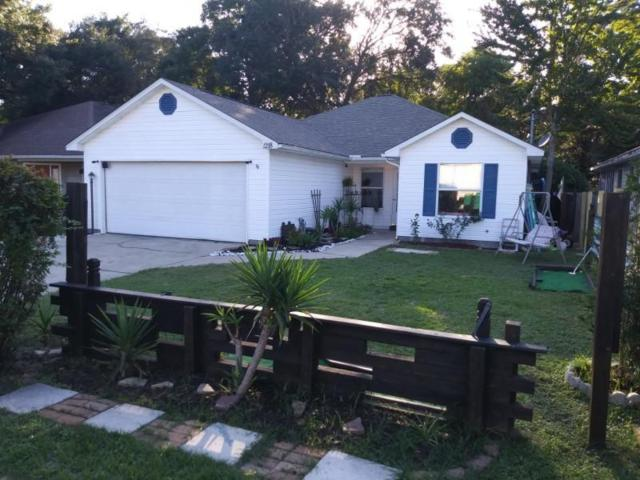 1218 Jay Street, Fort Walton Beach, FL 32547 (MLS #808542) :: Classic Luxury Real Estate, LLC
