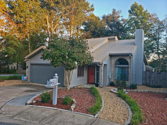 3948 Balsam Drive, Niceville, FL 32578 (MLS #808577) :: ResortQuest Real Estate