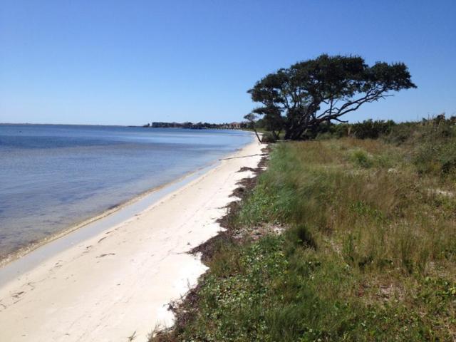 2 Colley Cove Drive, Gulf Breeze, FL 32561 (MLS #808901) :: ResortQuest Real Estate
