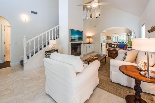 178 S Camp Creek Road South, Seacrest, FL 32461 (MLS #809097) :: Luxury Properties Real Estate