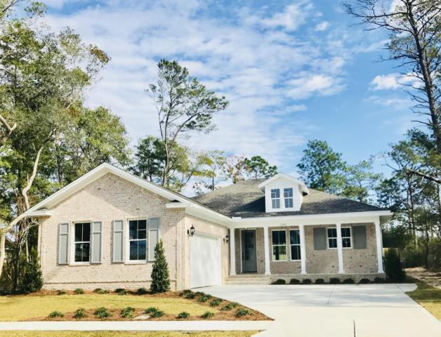 1242 Elderflower Drive, Niceville, FL 32578 (MLS #809477) :: Luxury Properties Real Estate