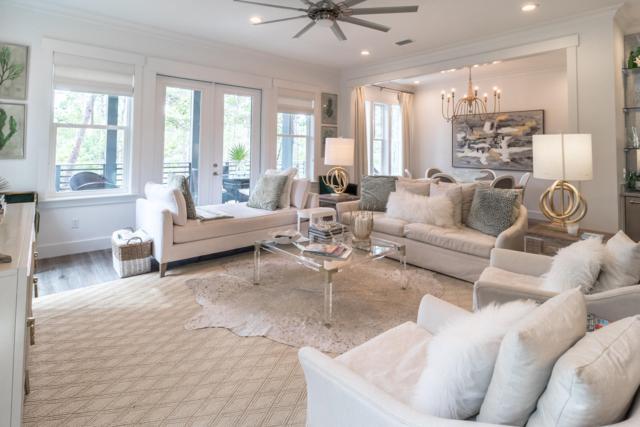 363 Matt's Way, Santa Rosa Beach, FL 32459 (MLS #809900) :: Luxury Properties Real Estate