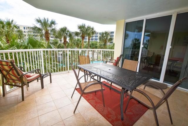 1326 SE Miracle Strip Parkway Unit 306, Fort Walton Beach, FL 32548 (MLS #810340) :: CENTURY 21 Coast Properties