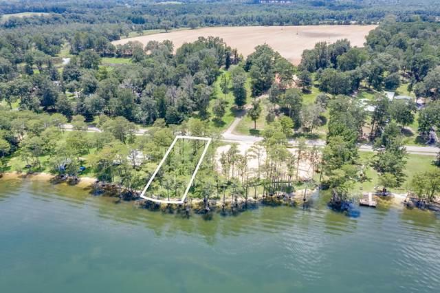 514 Lake Road, Laurel Hill, FL 32567 (MLS #810501) :: Counts Real Estate on 30A