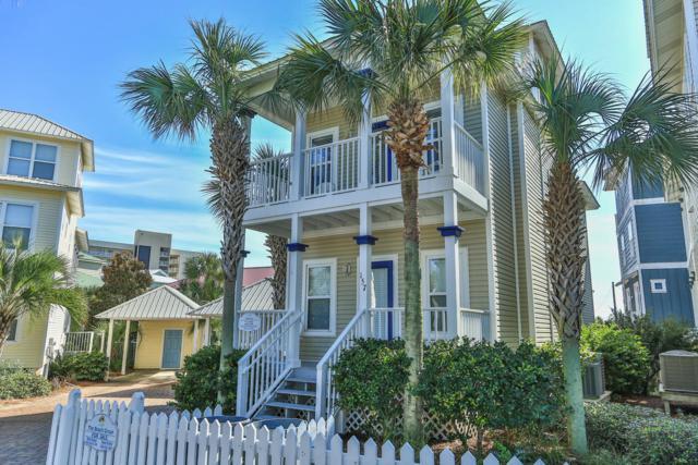 157 Gulfside Way, Miramar Beach, FL 32550 (MLS #810617) :: Classic Luxury Real Estate, LLC