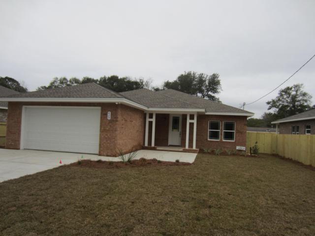 429 Baywood Drive, Niceville, FL 32578 (MLS #810737) :: CENTURY 21 Coast Properties