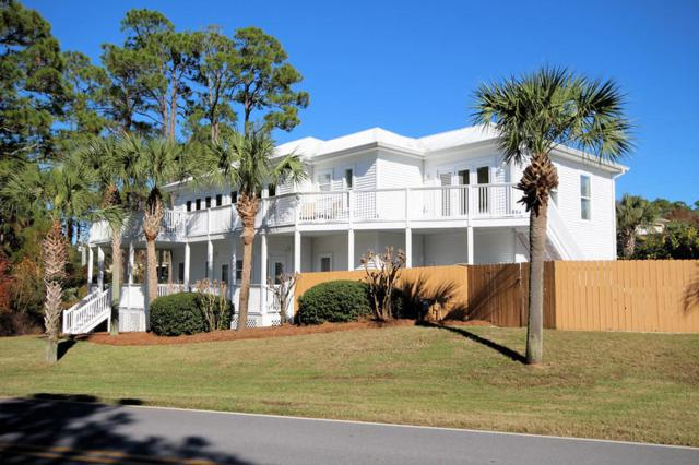 35 Hillcrest Road, Santa Rosa Beach, FL 32459 (MLS #810899) :: Classic Luxury Real Estate, LLC