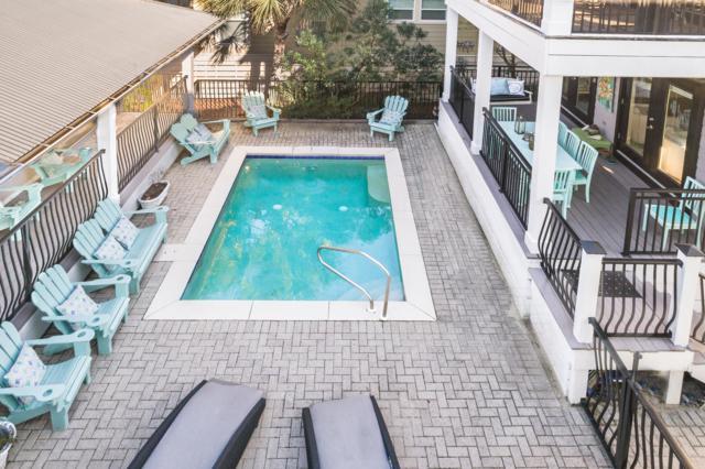 15 E Endless Summer Way, Inlet Beach, FL 32461 (MLS #811287) :: 30a Beach Homes For Sale