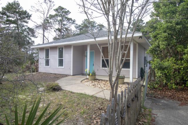 91 Walnut Street, Santa Rosa Beach, FL 32459 (MLS #811837) :: Luxury Properties Real Estate