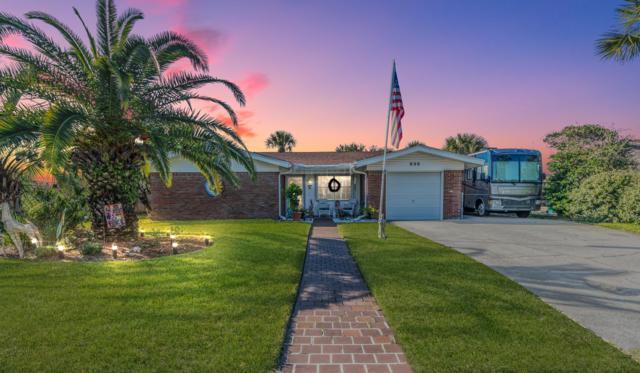 836 Tropic Avenue, Fort Walton Beach, FL 32548 (MLS #812531) :: ResortQuest Real Estate