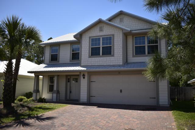 70 Golden Eagle Court, Santa Rosa Beach, FL 32459 (MLS #813139) :: Berkshire Hathaway HomeServices Beach Properties of Florida
