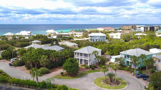 41 Tranquil Way, Inlet Beach, FL 32461 (MLS #813256) :: Classic Luxury Real Estate, LLC