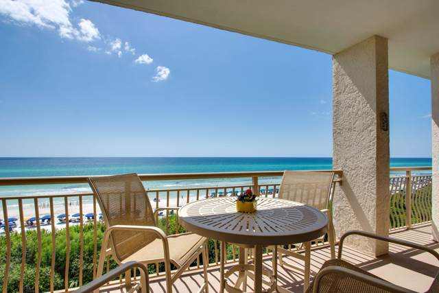 10254 E Co Highway 30-A Unit 25W, Inlet Beach, FL 32461 (MLS #813749) :: Linda Miller Real Estate