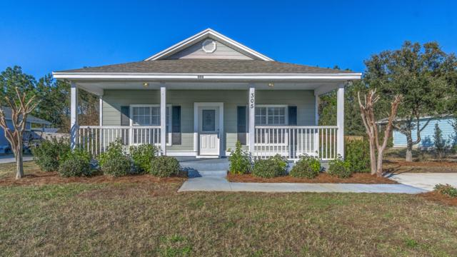 305 Hunters Road, Santa Rosa Beach, FL 32459 (MLS #813754) :: ResortQuest Real Estate