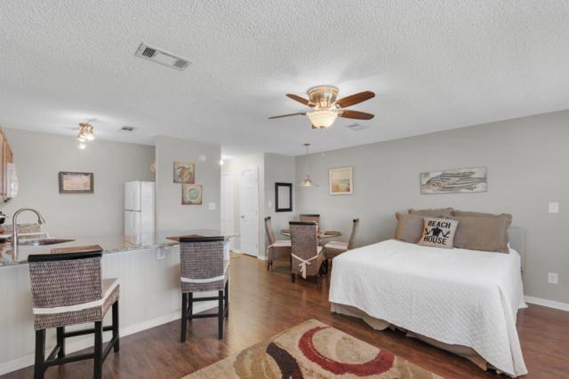 3605 E County Hwy 30A #202, Santa Rosa Beach, FL 32459 (MLS #813807) :: Homes on 30a, LLC