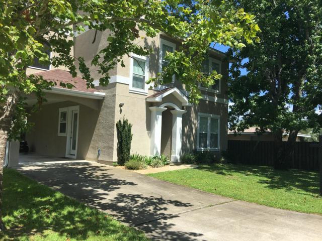 234 Cathy Place, Panama City Beach, FL 32413 (MLS #813933) :: Classic Luxury Real Estate, LLC