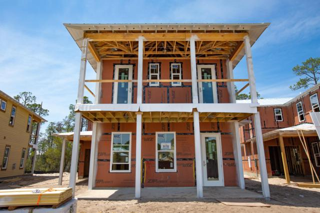 1071 Sandgrass Boulevard Lot 255, Santa Rosa Beach, FL 32459 (MLS #814018) :: Classic Luxury Real Estate, LLC