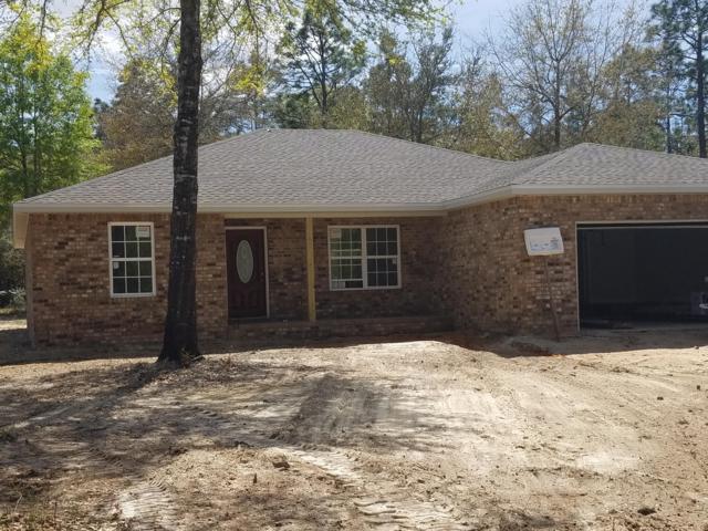 3740 Kittrell Lane, Crestview, FL 32539 (MLS #814376) :: Classic Luxury Real Estate, LLC