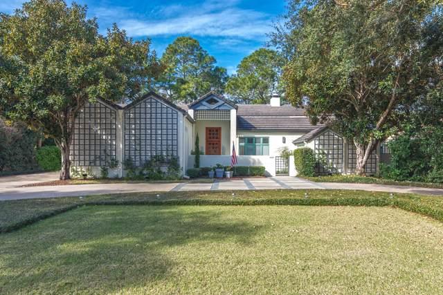 1461 E Baytowne Avenue, Miramar Beach, FL 32550 (MLS #814389) :: Scenic Sotheby's International Realty