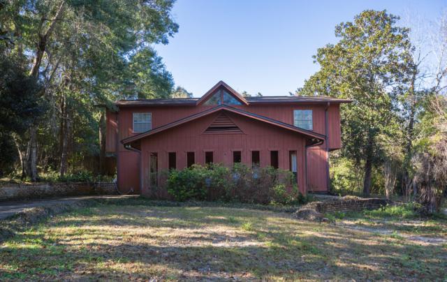 10145 Noriega Drive, Pensacola, FL 32514 (MLS #814482) :: Classic Luxury Real Estate, LLC