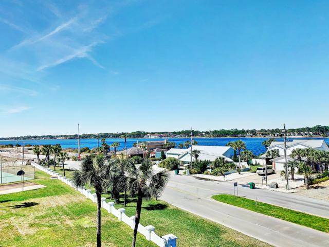 909 Santa Rosa Boulevard Unit 546, Fort Walton Beach, FL 32548 (MLS #814871) :: 30a Beach Homes For Sale