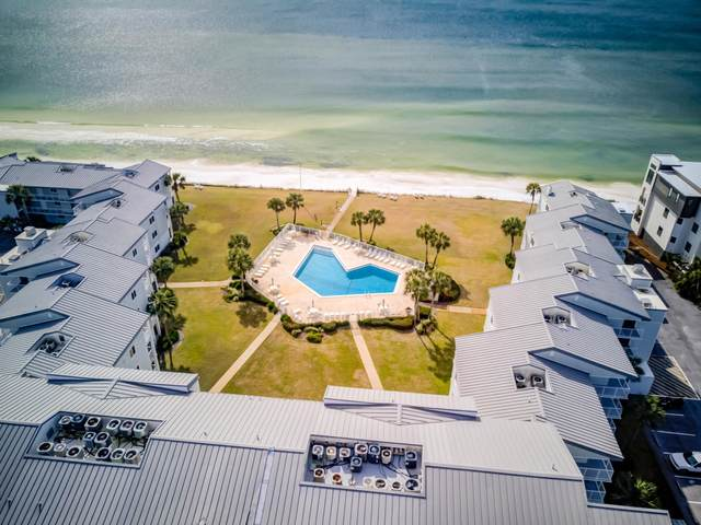 9064 E Co Highway 30-A Unit A-109, Inlet Beach, FL 32461 (MLS #815034) :: Berkshire Hathaway HomeServices Beach Properties of Florida