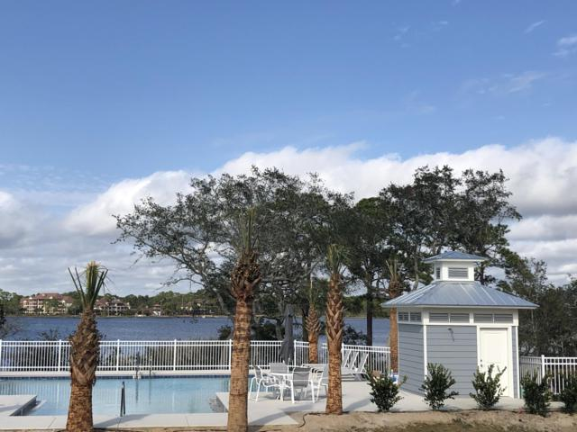 22936 Ann Miller Road, West Panama City Beach, FL 32413 (MLS #815069) :: Keller Williams Emerald Coast