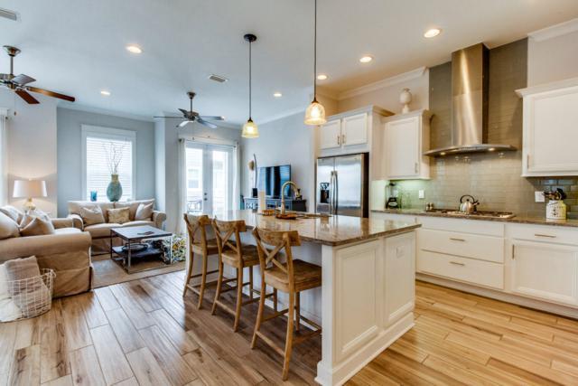 80 Milestone Drive A, Inlet Beach, FL 32461 (MLS #815135) :: ResortQuest Real Estate