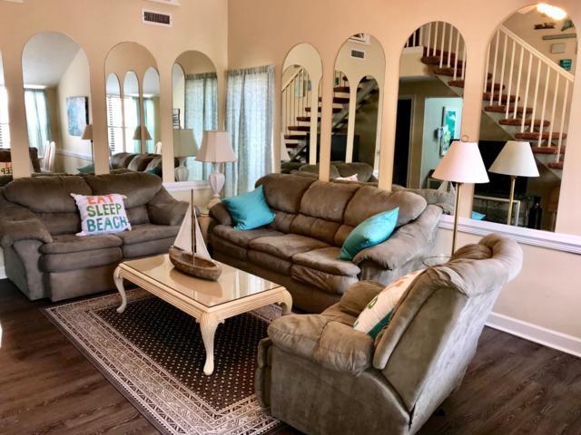 17462 Front Beach Road 83 B, Panama City Beach, FL 32413 (MLS #815221) :: 30A Real Estate Sales