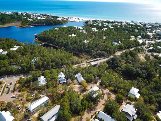TBD Okeechobee West Lot 54, Santa Rosa Beach, FL 32459 (MLS #815409) :: Scenic Sotheby's International Realty