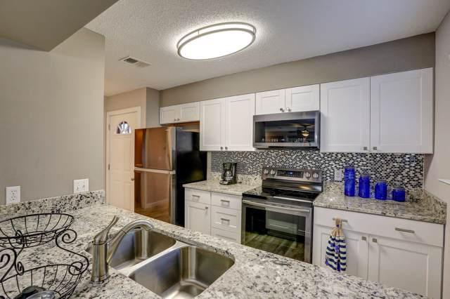 14 Cypress Street Unit 184, Santa Rosa Beach, FL 32459 (MLS #815412) :: ResortQuest Real Estate