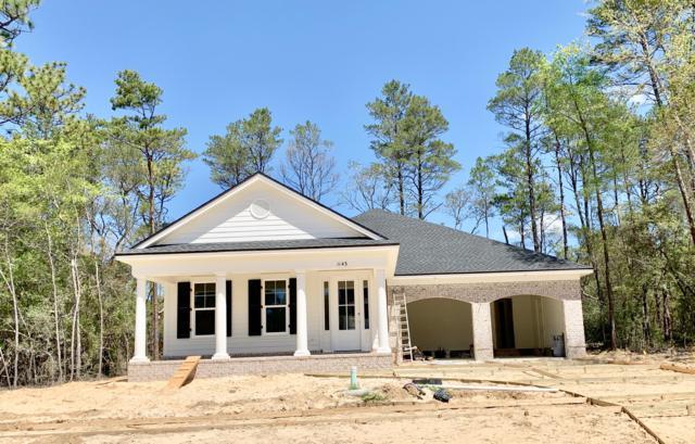 1143 Deer Moss Loop, Niceville, FL 32578 (MLS #815548) :: Counts Real Estate Group