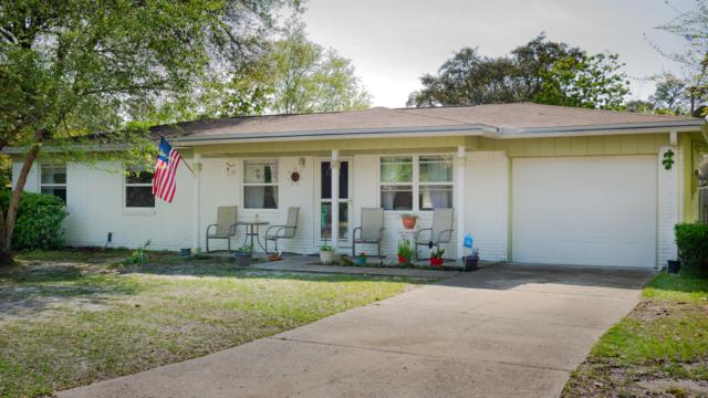 63 Fawn Lane, Shalimar, FL 32579 (MLS #815633) :: Classic Luxury Real Estate, LLC