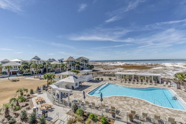 480 Gulf Shore Drive Unit 208, Destin, FL 32541 (MLS #815850) :: Classic Luxury Real Estate, LLC