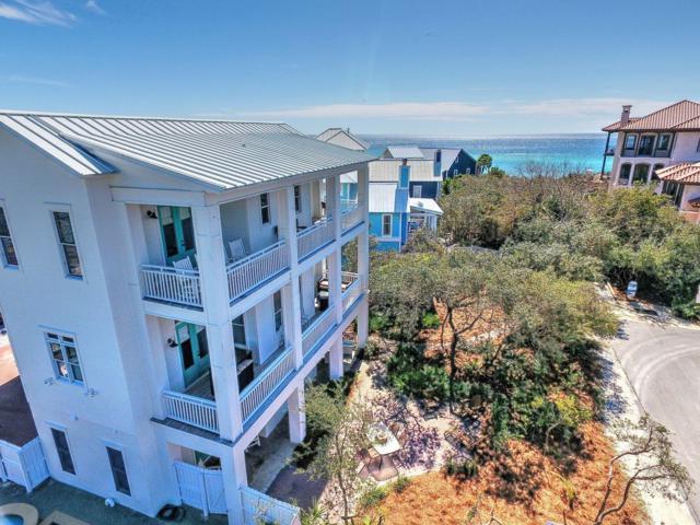 12 Periwinkle Lane, Santa Rosa Beach, FL 32459 (MLS #816313) :: Classic Luxury Real Estate, LLC