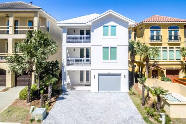 4846 Ocean Boulevard, Destin, FL 32541 (MLS #816663) :: Classic Luxury Real Estate, LLC