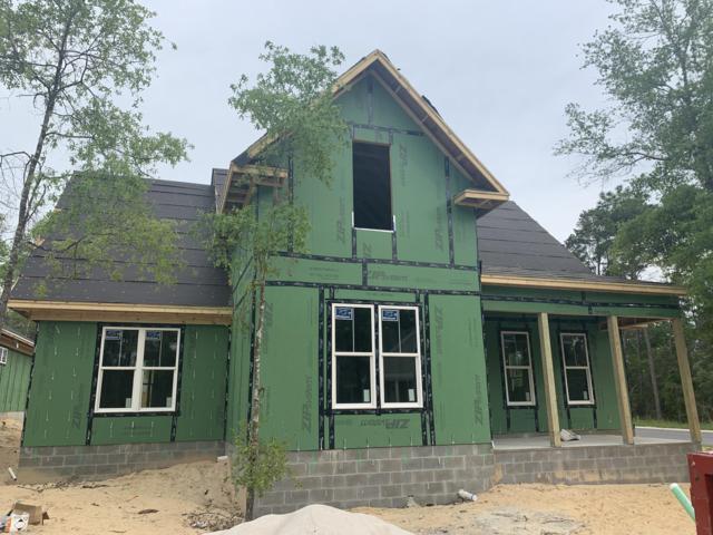 1232 Elderflower Drive, Niceville, FL 32578 (MLS #816947) :: Counts Real Estate Group