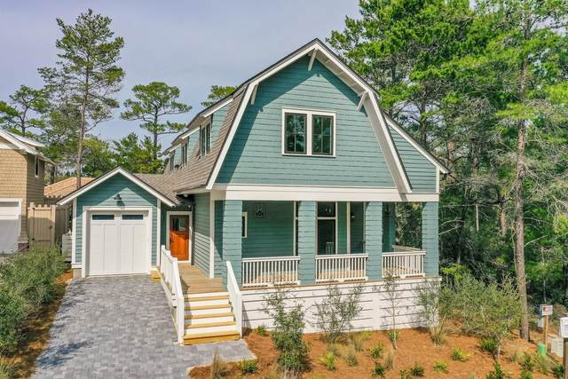 47 N Branch Road, Santa Rosa Beach, FL 32459 (MLS #817526) :: Classic Luxury Real Estate, LLC