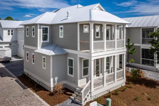 116 Grayton Boulevard Lot 21, Santa Rosa Beach, FL 32459 (MLS #817699) :: Keller Williams Emerald Coast