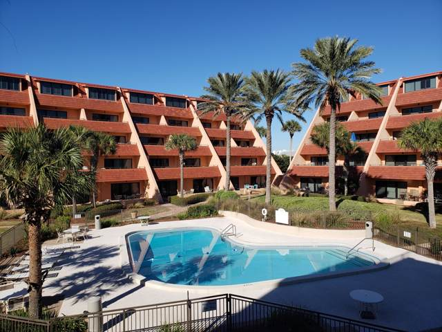520 Gulf Shore Drive Unit 203, Destin, FL 32541 (MLS #817815) :: ResortQuest Real Estate