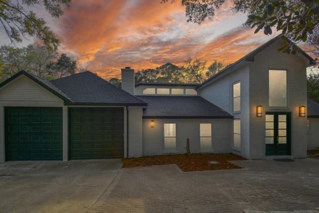 2768 Edgewater Drive, Niceville, FL 32578 (MLS #817843) :: Classic Luxury Real Estate, LLC