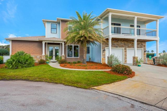 347 Sand Clifs Drive, Seacrest, FL 32461 (MLS #818779) :: Classic Luxury Real Estate, LLC