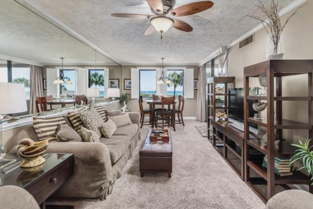 500 Gulf Shore Drive 119B, Destin, FL 32541 (MLS #818932) :: Linda Miller Real Estate