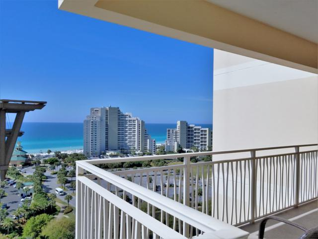 5000 Sandestin Blvd S 7201/7203, Miramar Beach, FL 32550 (MLS #818951) :: Hilary & Reverie