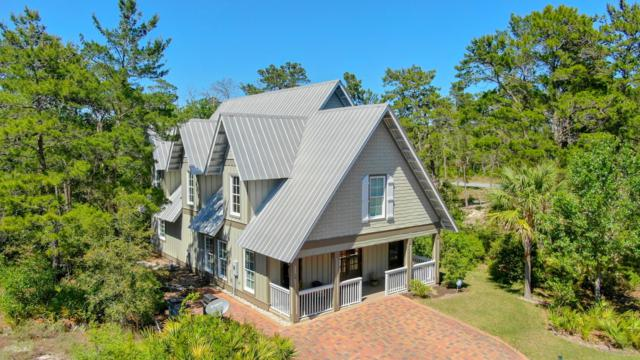 59 E Willow Mist Road, Inlet Beach, FL 32461 (MLS #819203) :: Classic Luxury Real Estate, LLC