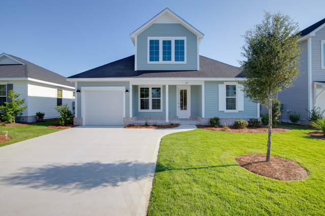 22 Windrow Way Lot 266, Watersound, FL 32461 (MLS #819441) :: 30a Beach Homes For Sale