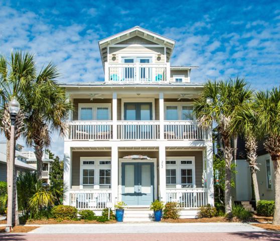 202 W Seacrest Beach Boulevard, Inlet Beach, FL 32461 (MLS #819506) :: 30A Real Estate Sales
