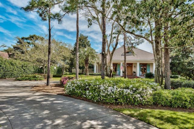 3326 Club Drive, Miramar Beach, FL 32550 (MLS #819913) :: ResortQuest Real Estate
