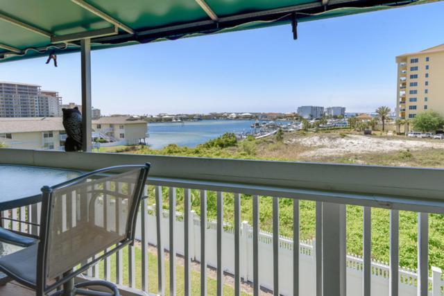 775 Gulf Shore Drive #2019, Destin, FL 32541 (MLS #821138) :: Berkshire Hathaway HomeServices Beach Properties of Florida