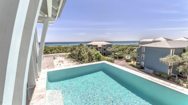 38 Mala Way, Inlet Beach, FL 32461 (MLS #821838) :: 30A Real Estate Sales